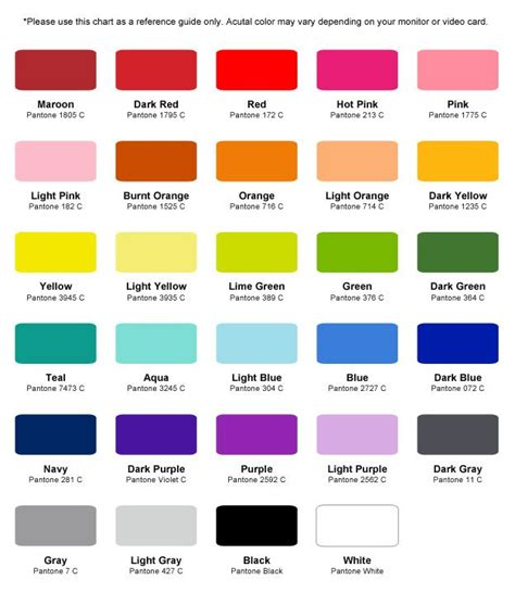 pantone color names pantone design resources colour names pinterest
