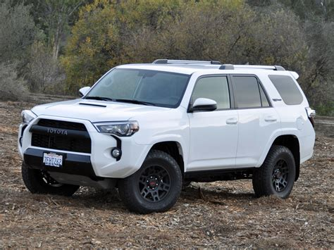 2015 Toyota 4runner Review 2015 Toyota 4runner Test Drive Review Cargurus