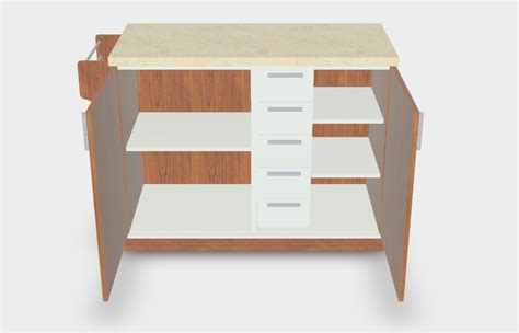 kitchen cabinet table kitchen table autodesk online gallery