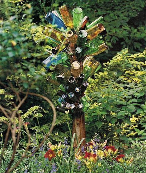 weckgläser dekorieren dekorieren zaun idee