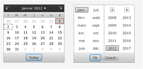 Java Calendar 0 Based Experiments With Java Calendar In Javafx 2 0