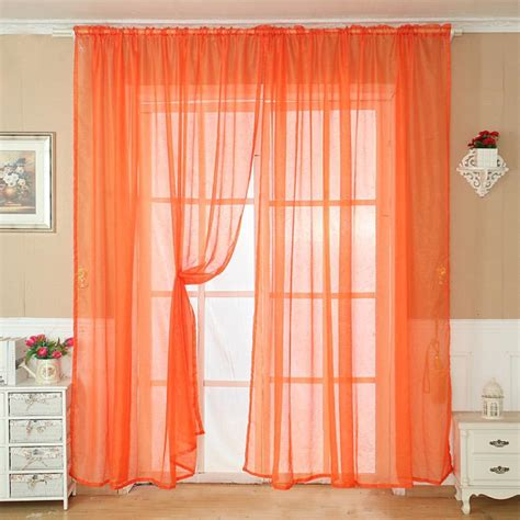 red sheer curtain scarf red sheer scarf valance window treatments design ideas