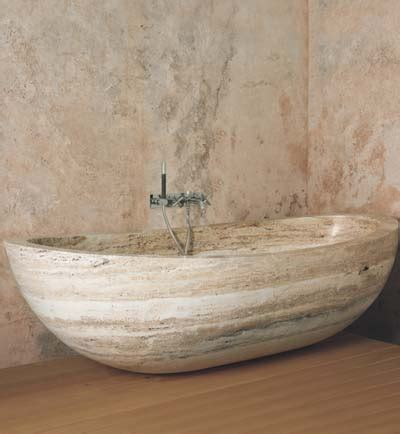 natural stone bathtubs natural stone sink and bathtub from boxart
