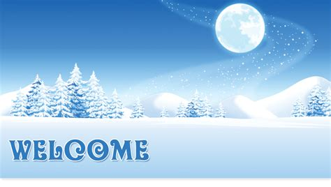 winter templates winter templates 28 images free winter powerpoint