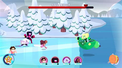 hottest xbox one games right now help the crystal gems in steven universe save the light