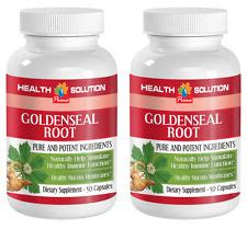 Goldenseal And Improved Liver Detox by Organic Goldenseal Root Powder Urinary Tract Infections 2