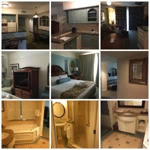 2 Bedroom Villas At Saratoga Springs Saratoga Springs Resort And Spa In Walt Disney World
