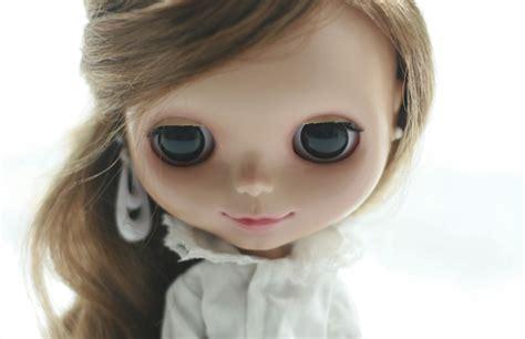 Boneka Line Piggy Brown By Lafaire blythe doll c o flaherty
