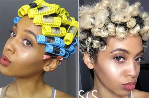 gorgeous natural hairstyles   easy