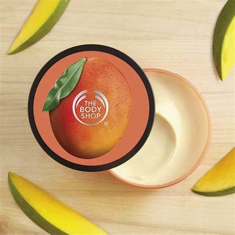 Bodybuter Mango 200 ml