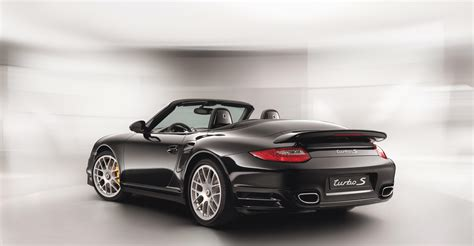 black porsche 911 turbo 2011 black porsche 911 turbo s cabriolet wallpapers