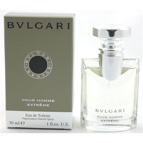 Parfum Bvlgari Extreem bvlgari bulgari pour homme 30 ml eau de toilette