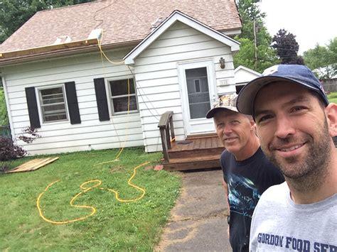 renovating a house renovating a house