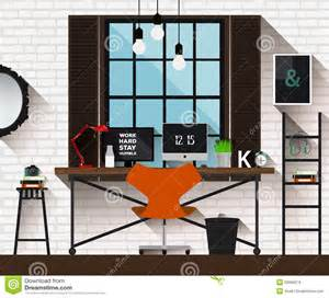 Interior Design Icon Vector