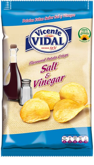 vinagre sal sabores vinagre y sal vicente vidalvicente vidal