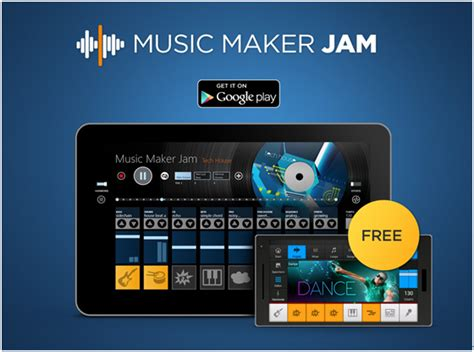 free recording studio app for android top 5 free studio apps for android