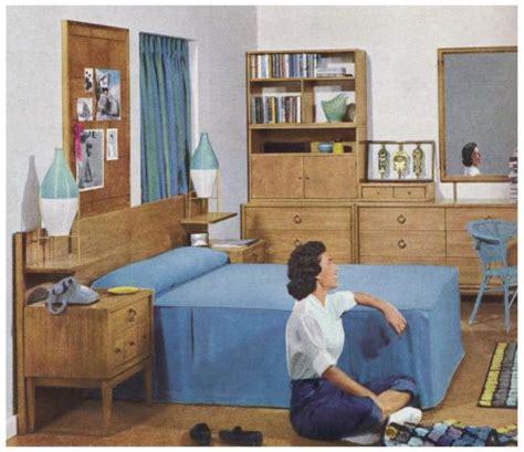 1950s bedroom 1000 images about 1940s 1950s homes on pinterest vintage kitchen pink bathrooms