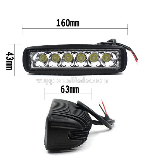 Wholesale Ip67 Waterproof 12 Volt Car Amber Off Road Led 12 Volt Led Light Bar Waterproof