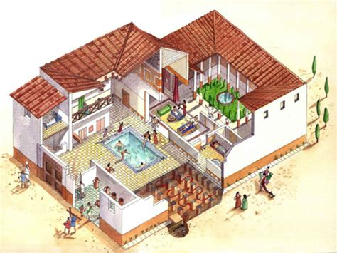 plan of a roman house ancient roman villa roman villa floor plan roman villa plans mexzhouse com
