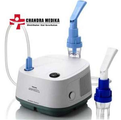 Alat Terapi Uap Nebulizer jual nebulizer philips respironics alat terapi inhalasi uap