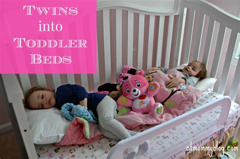 twin kid bed moving twins to toddler beds ct mommy blog