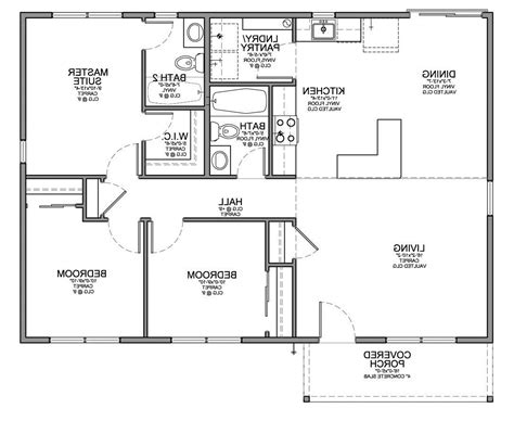 3 bedroom house blueprints home design 85 breathtaking 3 bedroom house plans