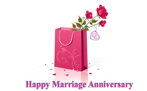 Happy Wedding Text Animation by Anniversary Pictures Images Graphics For
