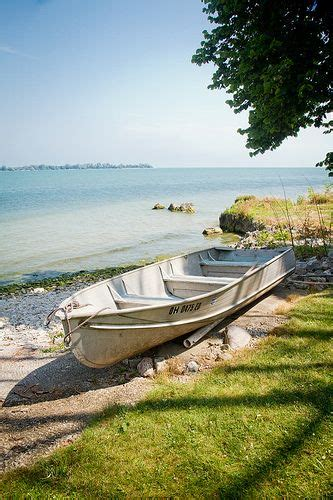 boat junk yard cleveland ohio middle bass island boat middle boating and ohio