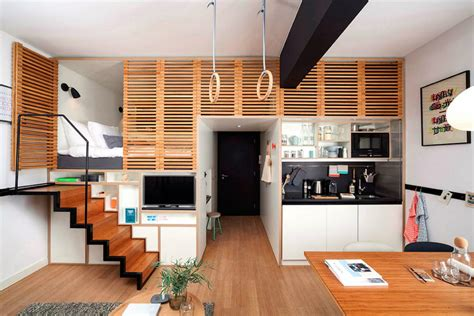 kitchen designs for 5 sqm 24 micro apartments 30 square meters