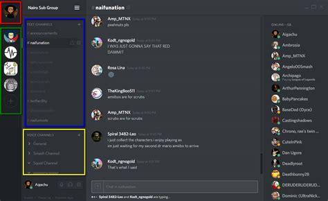 discord text color csd live chat help csd help desk