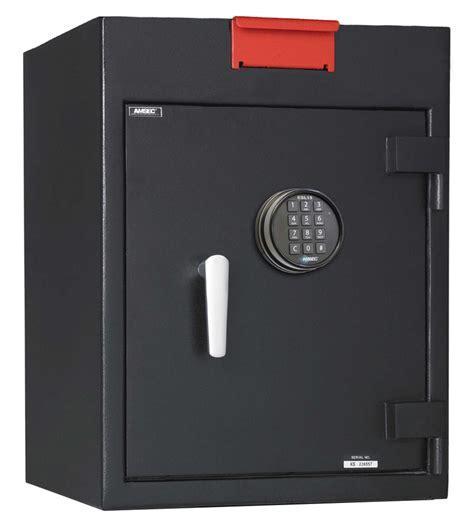 Amsec Retail Money Manager Safe RMM2620SW   Omega Safe