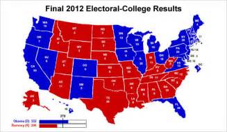 Red Blue State Map by Blue Storm Financial Hurricanes Striking Blue States