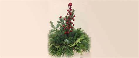 create your own christmas centrepiece canadian museum of