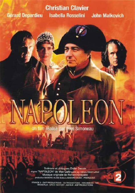 napoleon bonaparte biography movie image gallery napoleon film