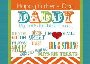 printable fathers day cards 2017 happy fathers day printable card