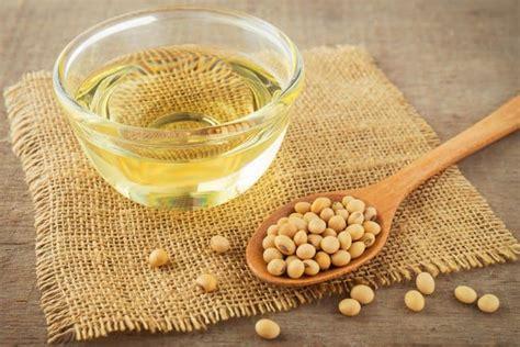healthy fats soybean is soybean healthy