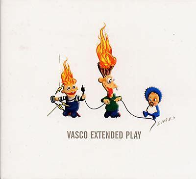 basta poco vasco vasco extended play 2007 marzialista1990