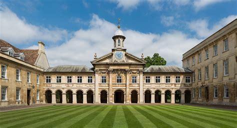 College Image file emmanuel college front court cambridge uk diliff