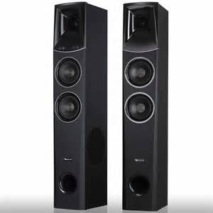 Home Theater Speakers by Nakamichi 500w Tower Speakers Home Theater System Home