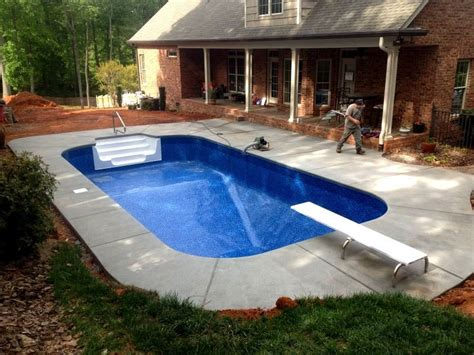 Backyard Pools High Point Nc Pools High Point Nc B H Pool Patio Shop