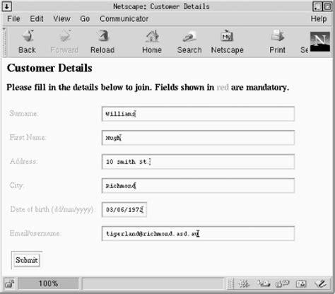 php mysql insert exle phpsourcecode net