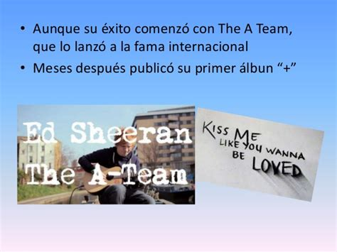 ed sheeran biography en ingles corta ed sheeran
