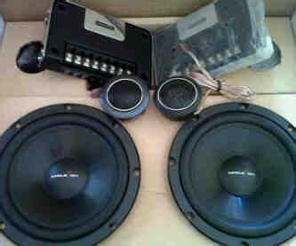 Speaker Split 3 Way Lm Audio jual speaker mobil murah di semarang ardvie