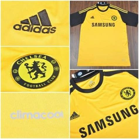 jersey couple chelsea away 2013 2014 big match jersey jersey chelsea gk 2013 2014 big match jersey toko