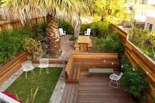 Pinterest Backyard Designs 23 Small Backyard Ideas How To Make Them Look Spacious And
