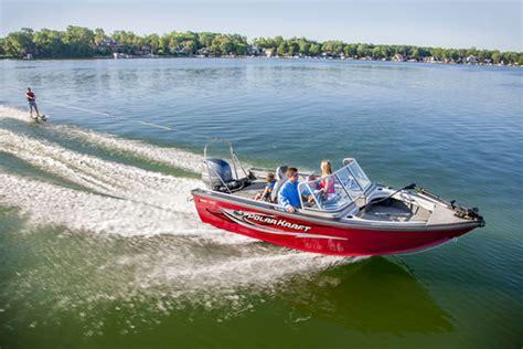 fish and ski vs bass boat bass boat reviews