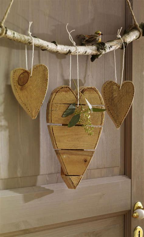 Herzen Aus Holz Selber Machen herz aus holz basteln selbst de
