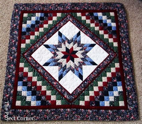 Handmade Quilt Patterns - 17 best images about amish quilts on trips
