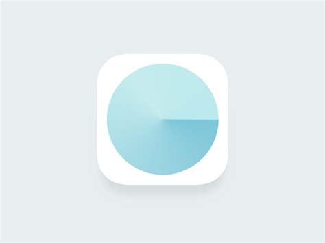 kitchen timer app icon iosup