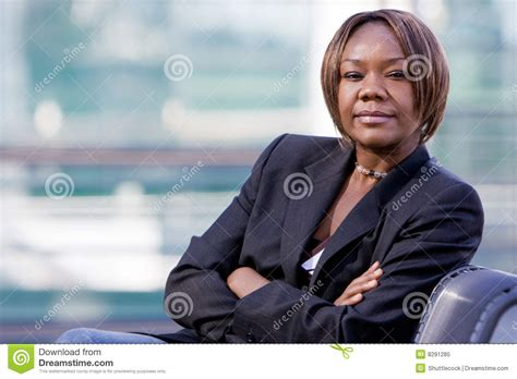 black african american business women black african american business woman stock image image